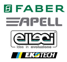 Logotipi proizvjalcev - partnerjev